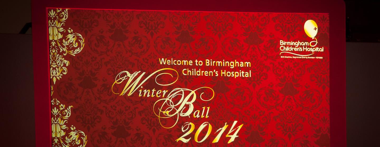 BCH Winterball