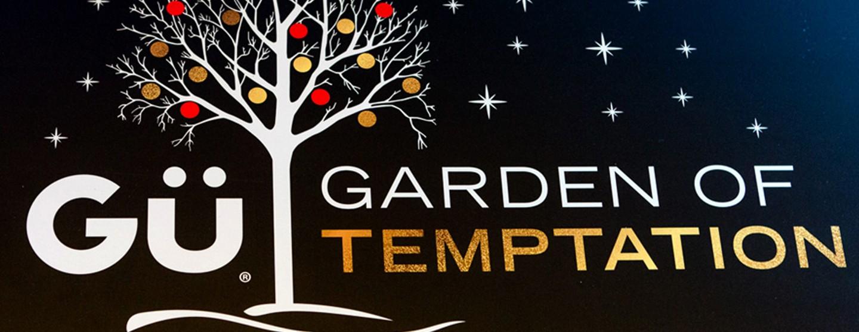 GÜ Garden of Temptation
