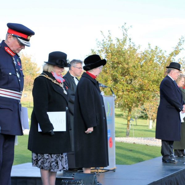 NMA: Fields of Remembrance