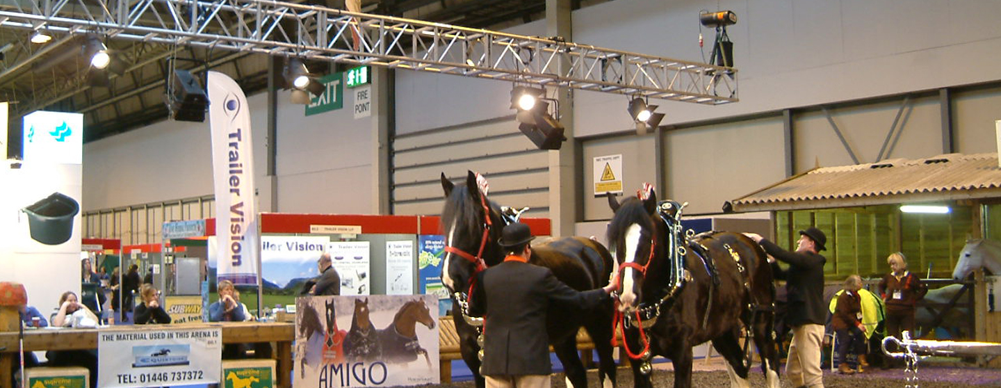 BETA Show - Equestrian Exhibition